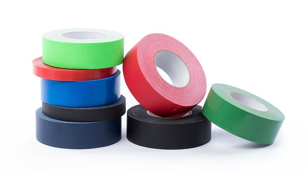Adhesive products - Pressure sensitive tapes