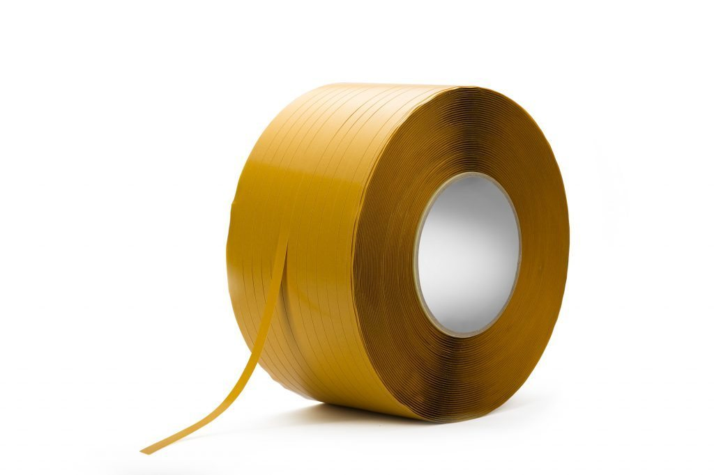 Adhesive custom solutions - Spooling